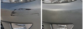 Paint Repair