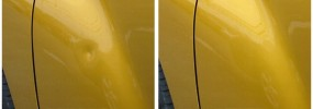 PDR (Paintless Dent Repair)